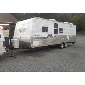2007 Keystone Springdale for sale 300153191